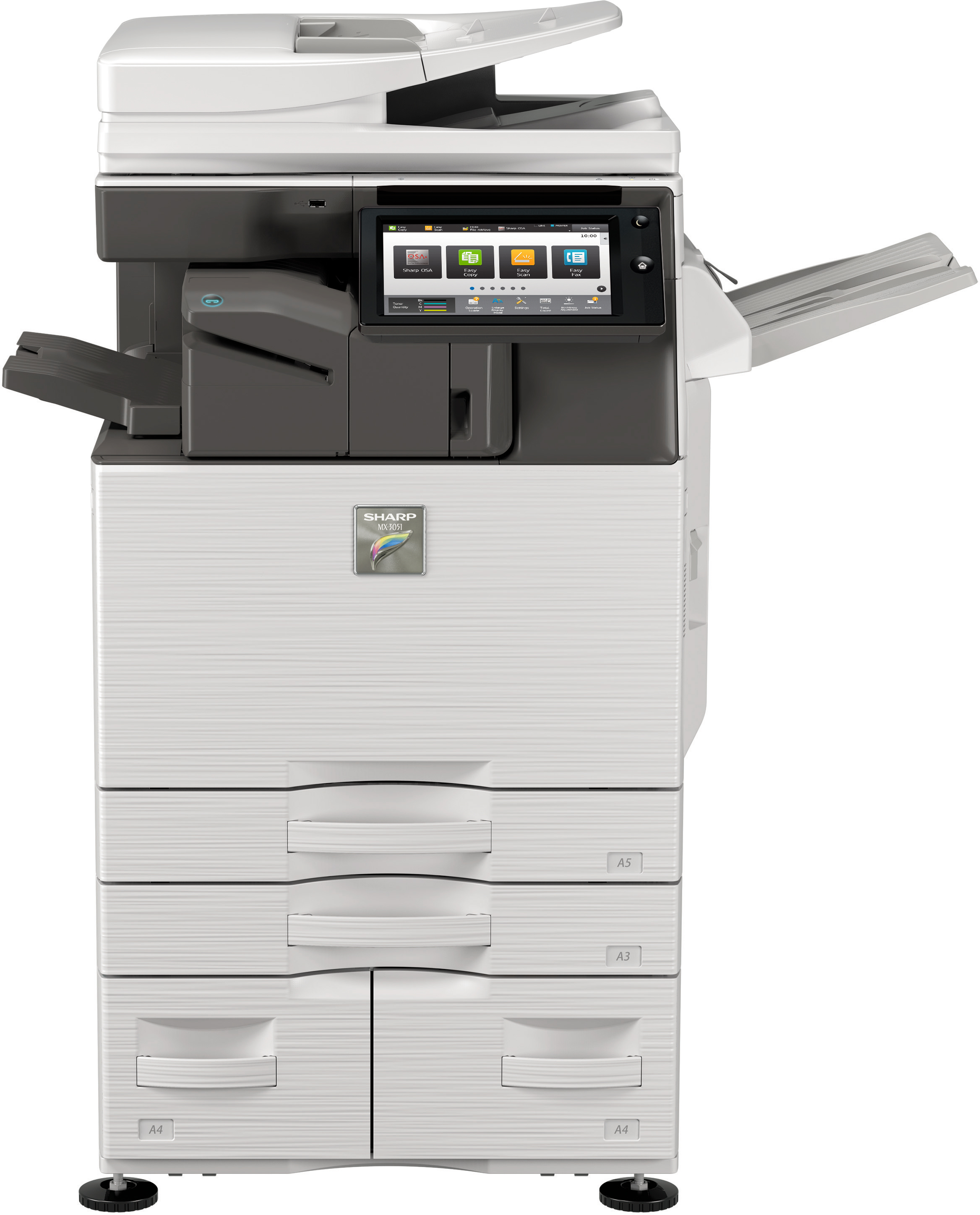 Sharp MX-2651N Color MFP
