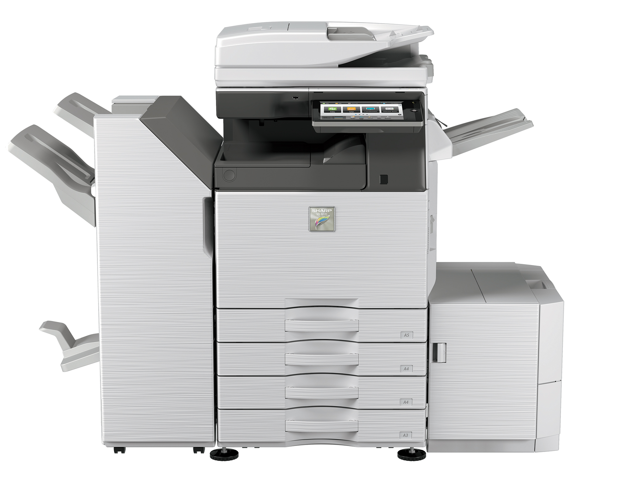 MX-4071 Color MFP (Scan Centric – Advanced Series)