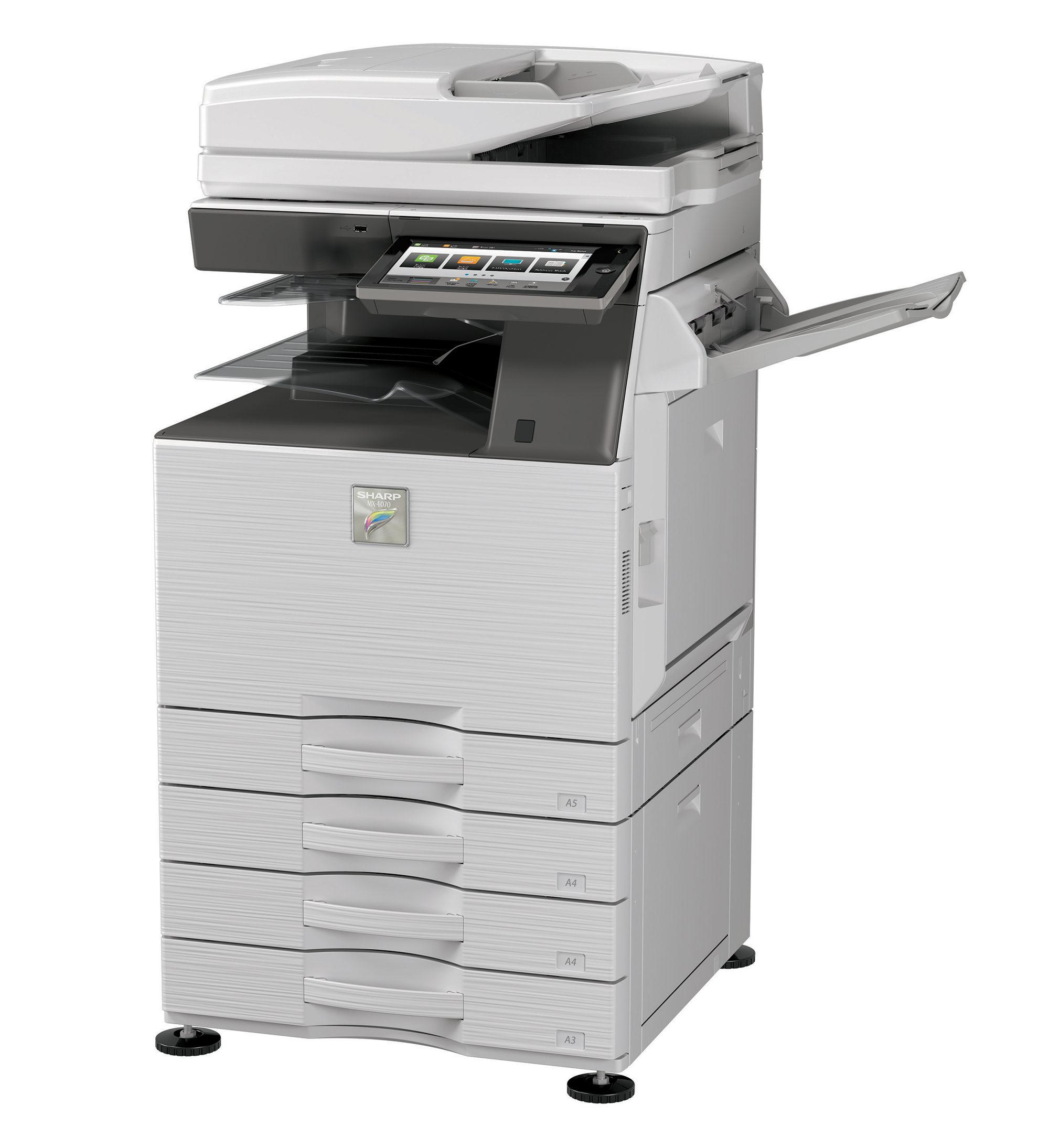 MX-3071N Color MFP (Scan Centric – Advanced Series)