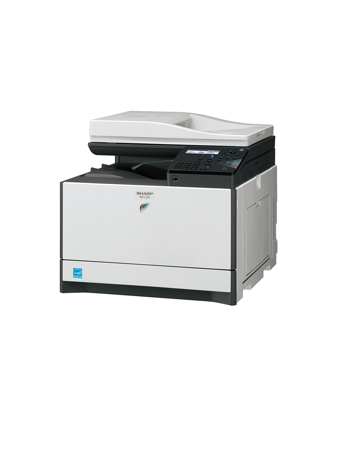 Sharp MX-C300W Color Desktop MFP