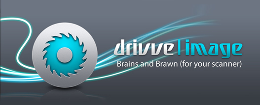 Drivve Image: Advanced Scanning Solutions
