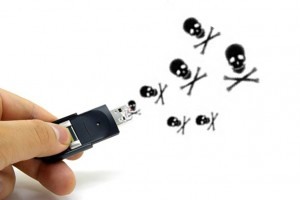 Are USB / Thumb / Flash Drives A Security Threat?