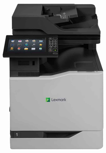 XC4140 Color MFP